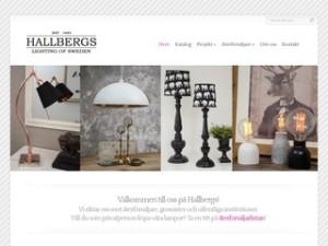 Hallbergs
