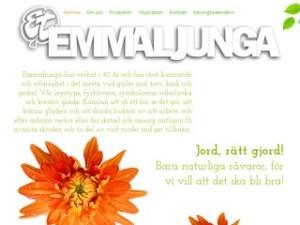 Emmaljunga Torvmull