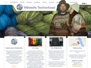 Wålstedts Textilverkstad