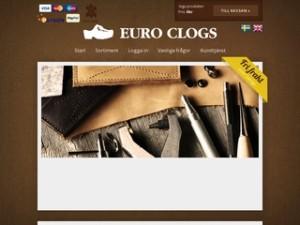 Euro Clogs