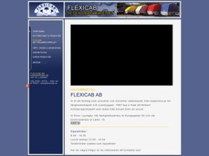 Flexicab