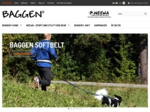 BAGGEN | Baggenprodukter