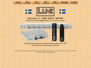 Line Audio