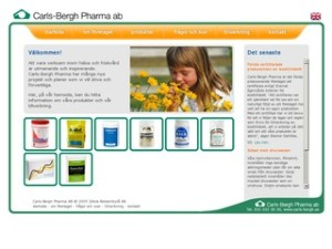 Carls-Bergh Pharma