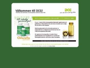 DCG Nordic