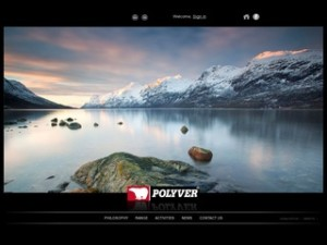 Polyver | B2W Sweden