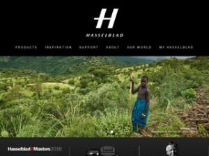 Hasselblad | Victor Hasselblad