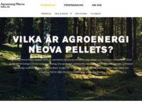Svensktillverkad pellets | TILLVERKNINGSFÖRETAG I SVERIGE