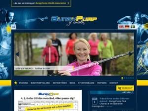 BungyPump | Sports Progress