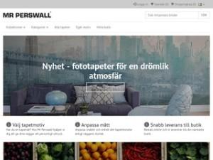Mr Perswall | WallVision