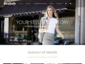 Dughult of Sweden