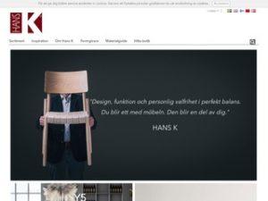 Hans K   Global Furniture i Skene