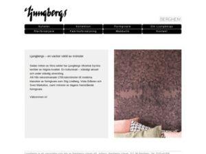 Ljungbergs Factory
