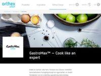 Svensktillverkade köksprodukter