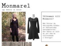 Svensktillverkade kläder