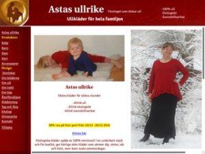 Astas Ullrike