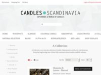 Svensktillverkade ljus | TILLVERKNINGSFÖRETAG I SVERIGE