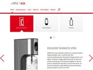 AGA AQVIA | AGA Gas