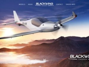 BLACKWING SWEDEN
