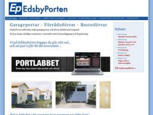 Edsbyporten