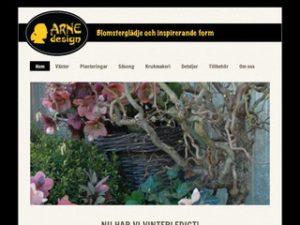 Arne Design