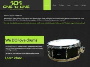 101 Drums