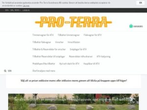 Pro-Terra Scandinavia