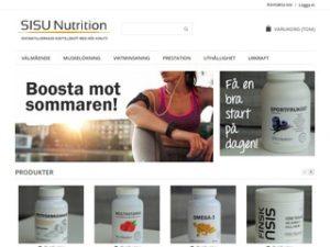 SISU Nutrition