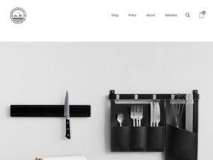 Scandinavian Design Factory | Delar av sortiment