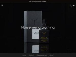 Norsemengrooming