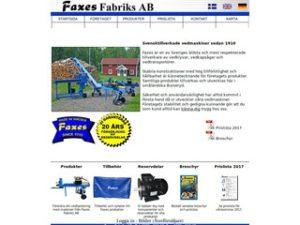 Faxes Fabriks