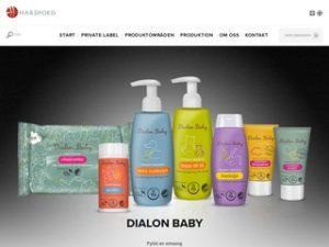 Dialon Baby | Hardford