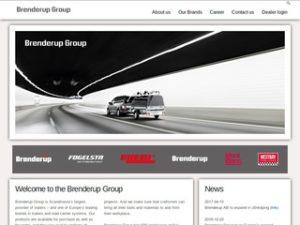 Brenderup Group | Delar av sortiment