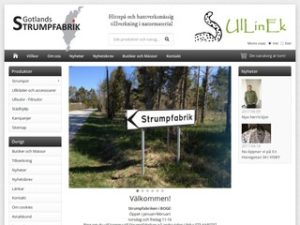 Gotlands Strumpfabrik