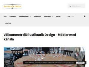 Rustikunik Design
