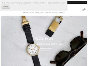 Bravur Watches | Delar av sortiment