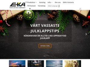EKA Knivar
